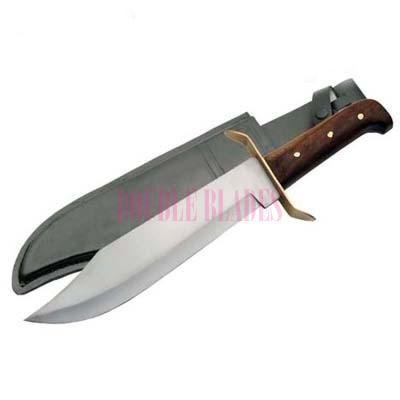 Bowie Hunting Knife 15-inches
