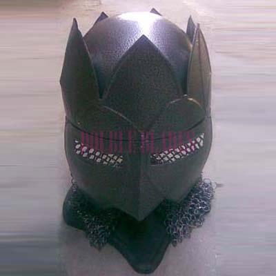 Conan The Barbarian Helmet of Thorgrim