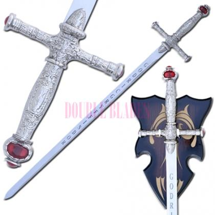 Harry Potter Godric Gryffindor Sword