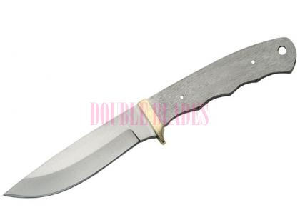 DROP POINT STAINLESS STEEL BLADE