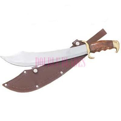 Sea Marauder Hunting Knife