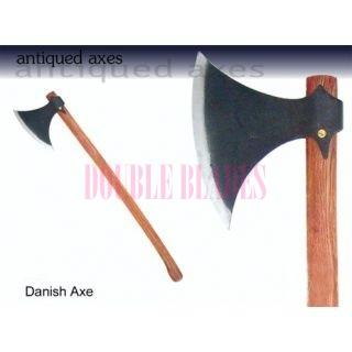 Danish War Axe