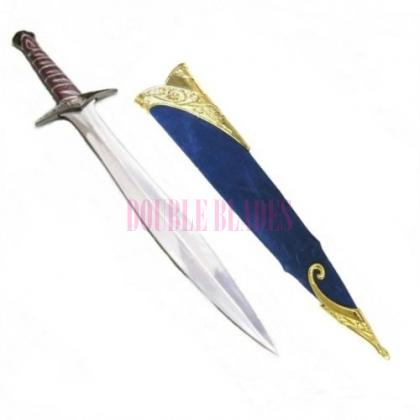 Sting Sword with Gold Scabbard