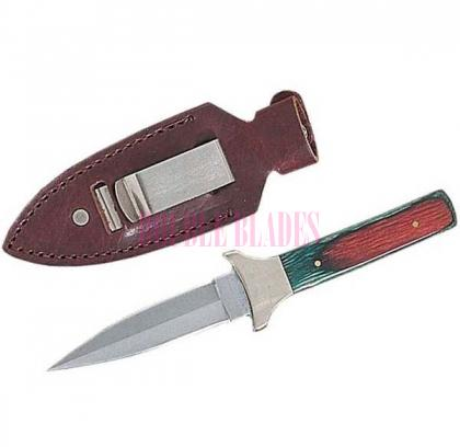 SLIM BOOT KNIFE