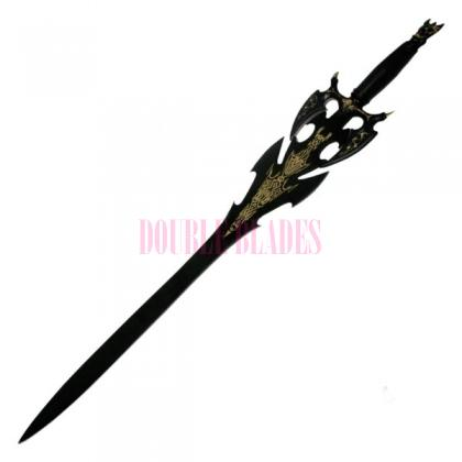 Kilgorin - Sword of Darkness - Black Blade