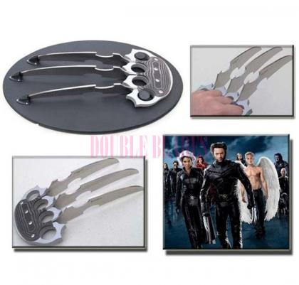 X-Men Wolverine Pantera Claw