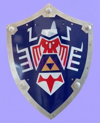 Shields of Majora Mask