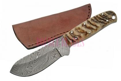 DAMASCUS RAM HORN BIG GAME SKINNER