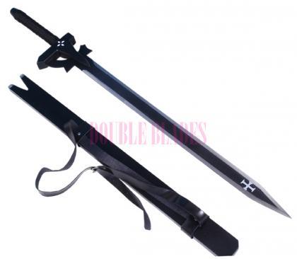 Sword Art Online Kirito Elucidator Sword