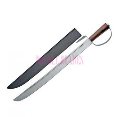 Pirate Cutlass Dguard Sword