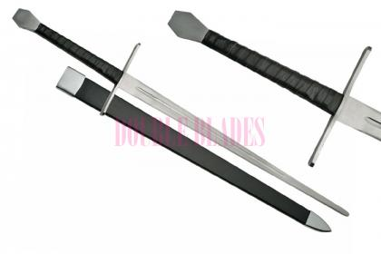 Battle Ready Medieval Long Sword