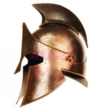 300 Rise of an Empire - Helmet of Greece