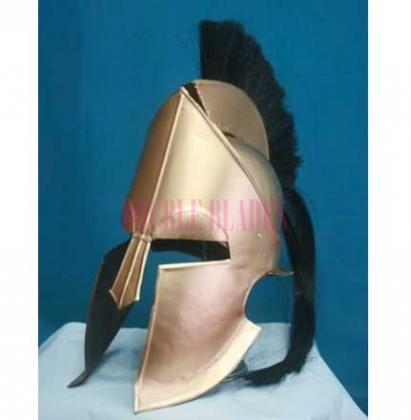 300 Leonidas Spartan Helmet