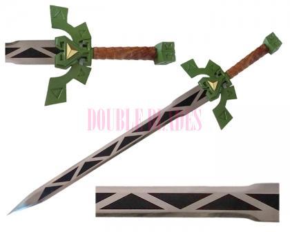 Legend of Zelda Spirit Tracks Lokomo Sword
