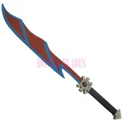 Kingdom Hearts - Rikus Soul Eater Sword