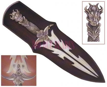 Isis Dagger