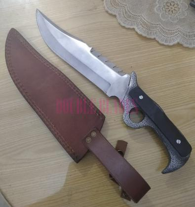 Custom Handmade Bowie Knife