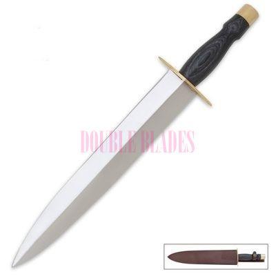 Arkansas Toothpick Hunting Knife